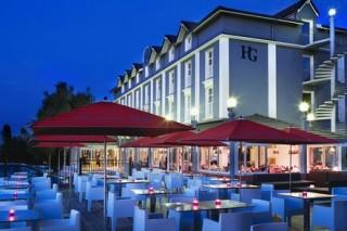 Hôtel du Golf (Chateaux et hôtels collection) - St Etienne